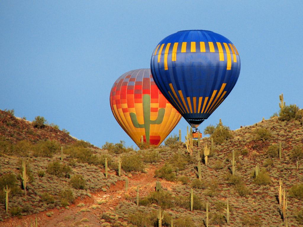 grand canyon air balloon rides by apex balloons phoenix az